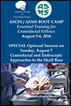 ASCFS/ASMS Bootcamp
