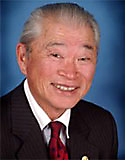 Henry Kawamoto, MD